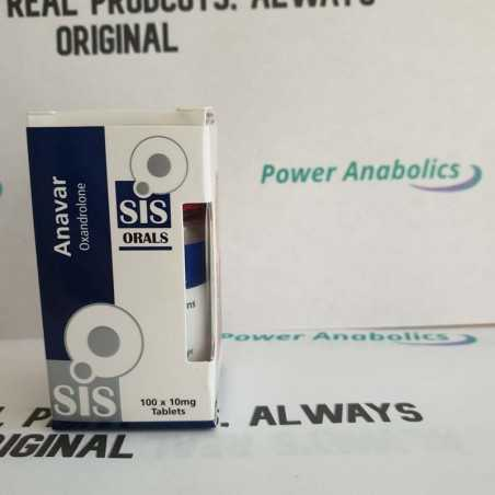 Anavar 10mg SIS LABS Steroids UK Pay by PayPal Card, Credit/Debit Card