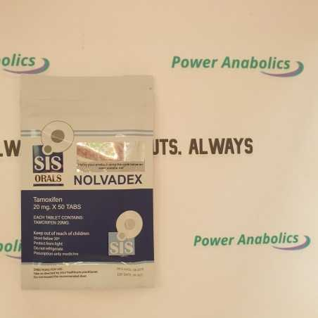 Nolvadex Tamoximed SIS LABS - 1 - Buy steroids UK